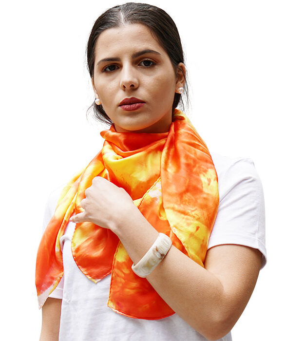 Silk Scarves Gifts & More All at Aciero Design Studio| ACIERO