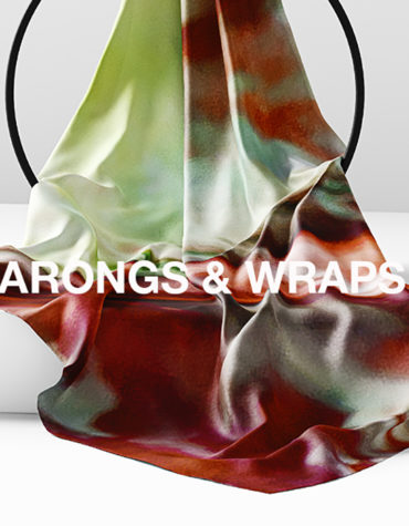 Sarongs & wraps